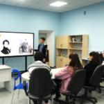 Школьникам села Патровка стал доступен цифровой английский язык