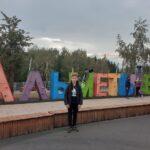 Обучающийся мини-технопарка Дома детского творчества «Гармония» с. Борское – в финале Всероссийского конкурса «АгроНТИ-2021»