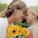 Сила родительского слова